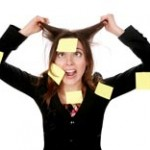 Help! Are you Overwhelmed?