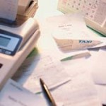 Let Your Avon Business Help With Your Taxes