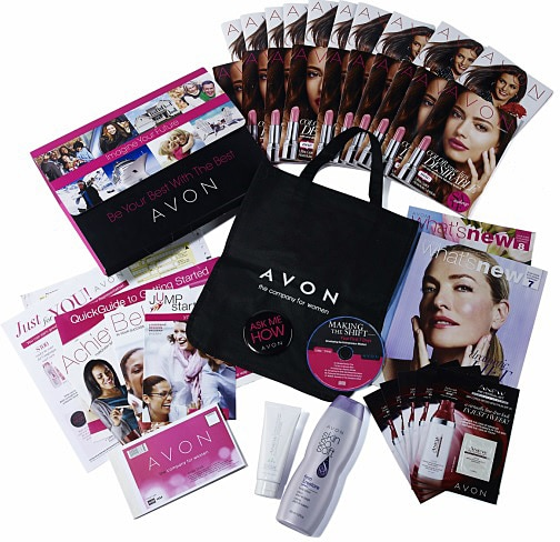 Getting Started With Avon