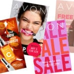 Every Customer Should Receive An Avon Brochure