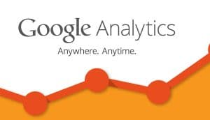 Using Google Analytics To Track Your Website Visitors
