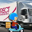 Your Avon eRepresentative Website – Representative vs. Direct Delivery