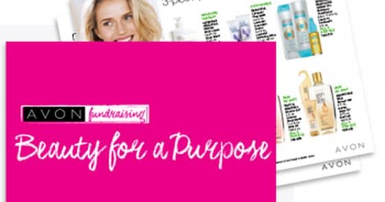 Avon Fundraising Is A Great Way to Build Your Avon Business