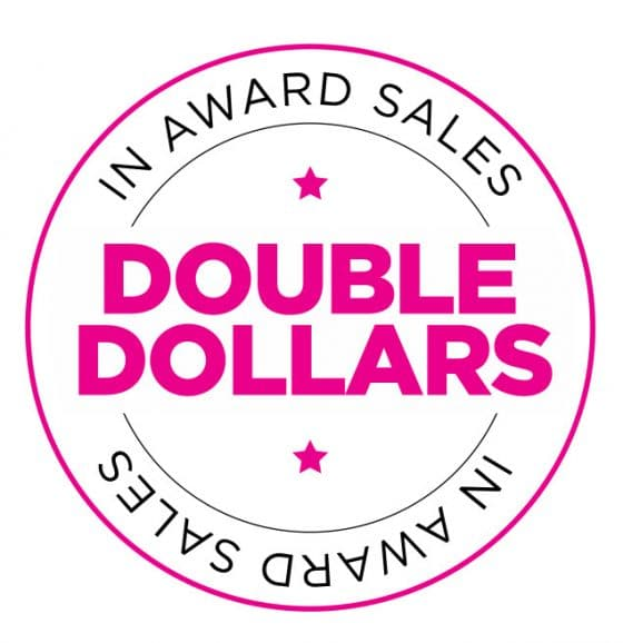 Take Advantage of Avon Double Dollars