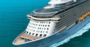 Cruise Like A Boss To Bermuda