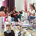 How To Host An Avon Party Or Open House