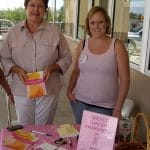 Avon Breast Cancer Awareness Tables Can Help You Expand Your Business