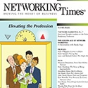 Networking Times Magazine Will Help You Grow Your Business
