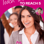 Find 5 New Representatives And Teach Them to Reach 5 Too
