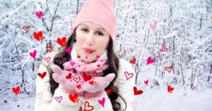 Grow Your Avon Business by Sending Love To Your Customers During