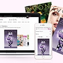 Your Avon Provided Website