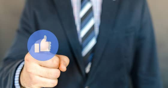 A Little Trick To Get More Facebook Likes
