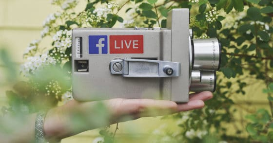 Live Video: Does It Matter? Yes!