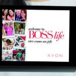 Put Your Avon Starter Kit To Work