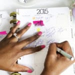 Calendars Can Be More Important Than To Do Lists