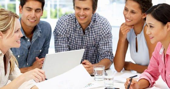 4 Ways To Encourage Innovation In Your Avon Team