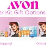 2019 Avon Representative Starter KitGift Options