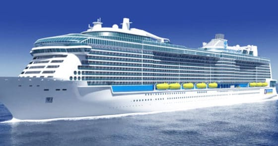 Cruise With Us – It's A Caribbean Odyssey!