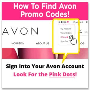 How to Find Avon Promo Codes