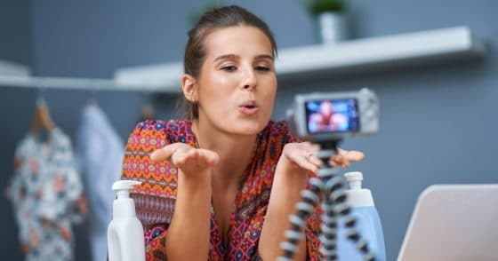 How To Get Over Your Live Video Nervousness