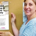 Using Flyers to Prospect For Your Avon Business