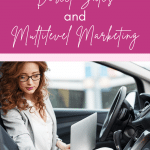 The Difference Between Direct Sales and Multilevel Marketing