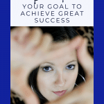 Double Your Goal To Achieve Great Success