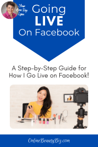 How I Go Live On Facebook – A Step-By-Step Guide