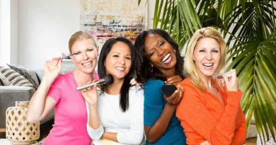 Party Booking Tips To Grow Your Avon Business