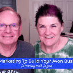 Video Marketing To Build Your Avon Business