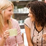 To Be Better At Starting Conversations, Take A Break From Social