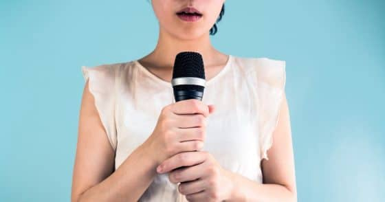 Why Are People So Anxious About Public Speaking Or Live Video?