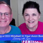 Creating a CEO Mindset In Your Avon Business