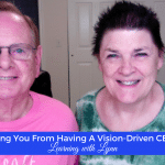 What's Stopping You From Having A Vision-Driven CEO Mindset?